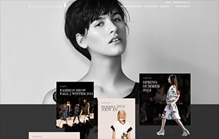 Website-Relaunch Dorothee Schumache