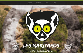 Les Makizards