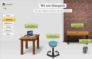 bloopark systems Ltd. & Co. KG
