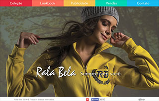 Rala Bela - Fall / Winter 2014