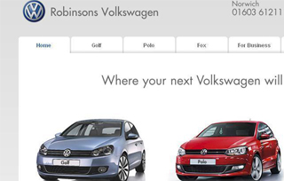 Volkswagen For Less