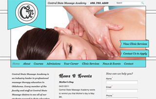 Central State Massage Academy