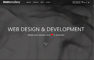 Dream Consultancy - Digital Agency