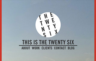 The Twenty Six
