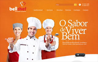 Bellchef Restaurantes Corporativos