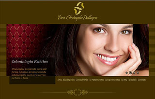 Elisangela Dallazen - Dental Clinic