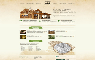Mid-Carolina Timber Company