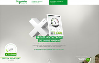 Wiser Schneider Electric