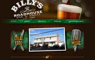 Billy\'s Roadhouse