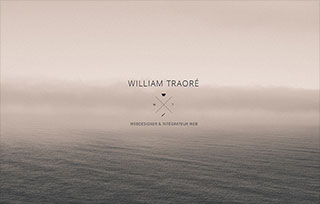 William Traoré