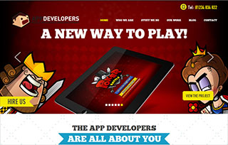 App Developers